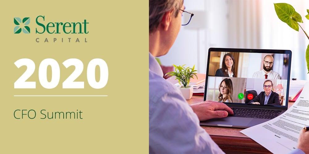 Serent Capital 2020 CFO Summit: Key Takeaways