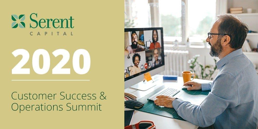 Serent Capital 2020 Customer Success & Operations Summit: Key Takeaways