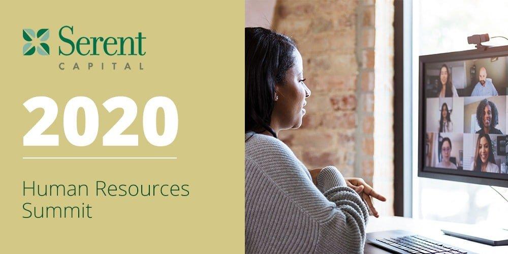 Serent Capital 2020 Human Resources Summit: Key Takeaways