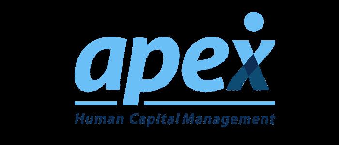 Apex HCM logo