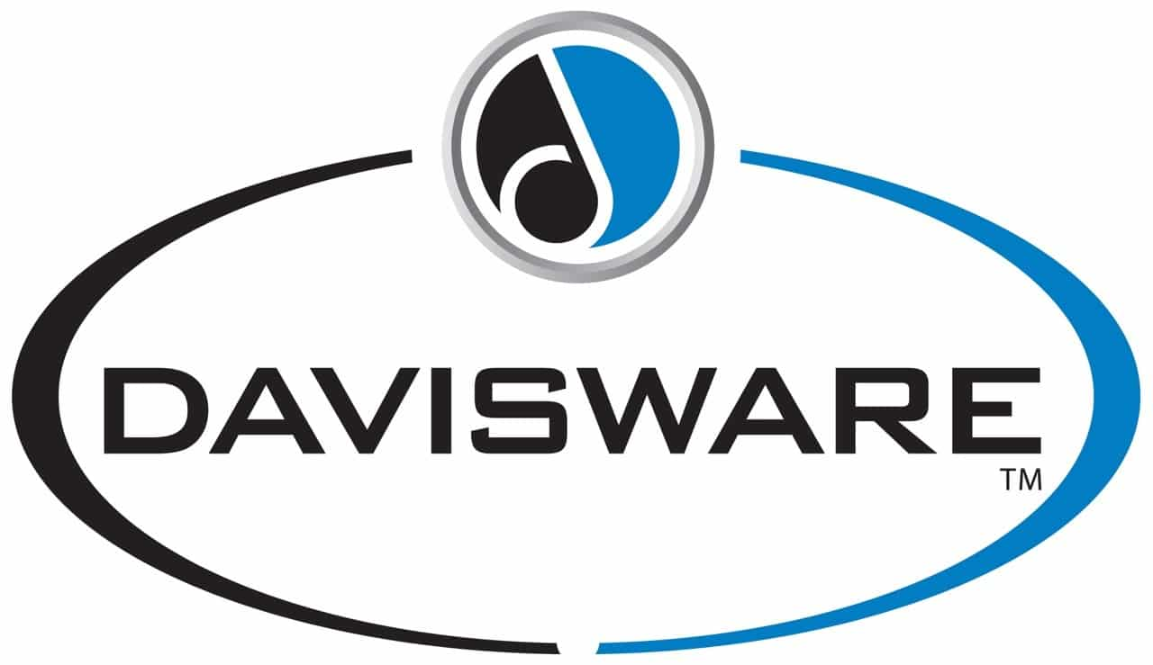 Davisware logo
