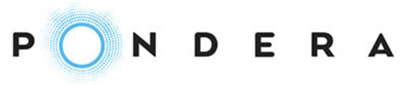 Pondera Solutions logo