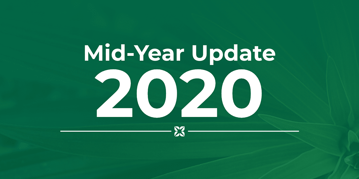 Serent Capital's 2020 Mid-Year Update