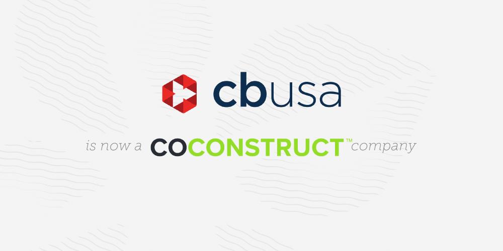 CoConstruct Acquires CBUSA