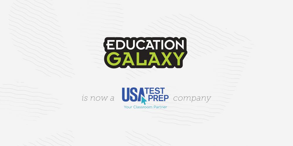 USATestprep Acquires Education Galaxy