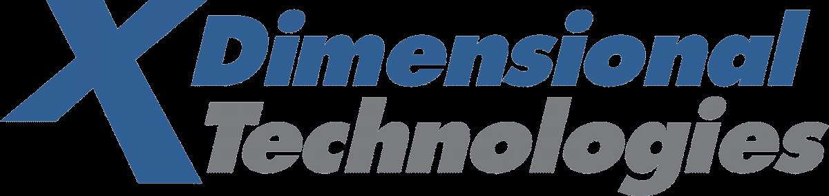 XDimensional Technologies logo