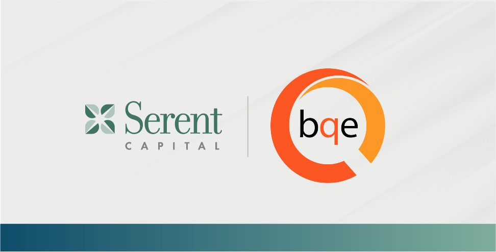 BQE Software Announces Growth Investment from Serent Capital