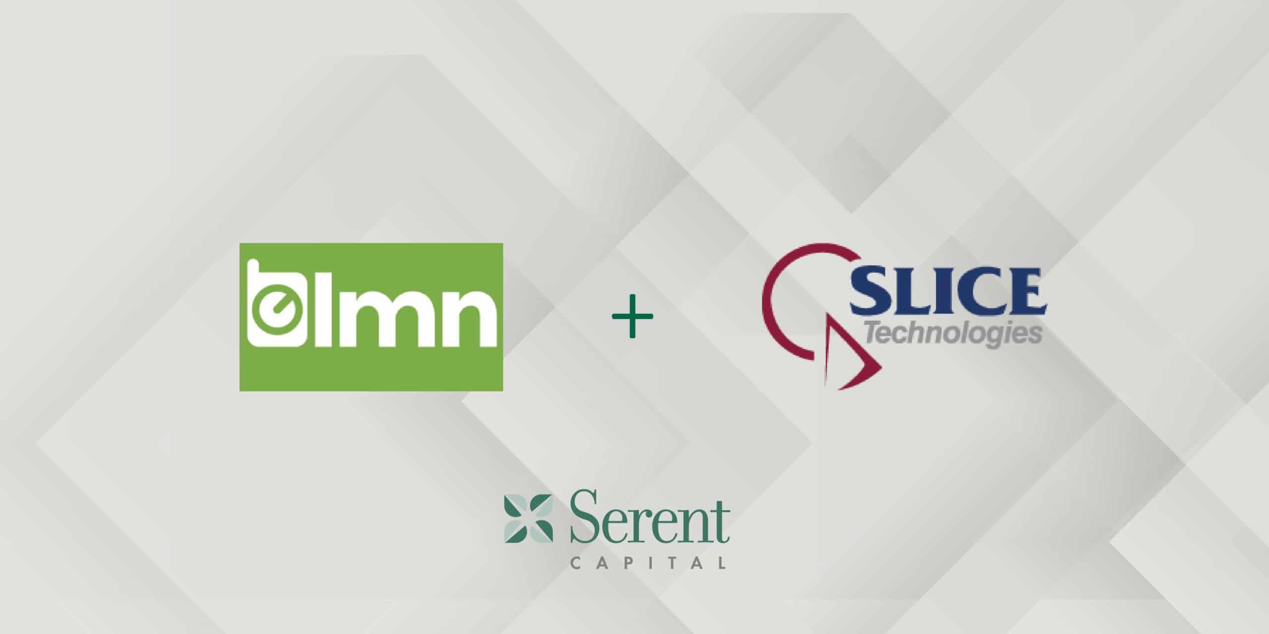 LMN Acquires SLICE Technologies