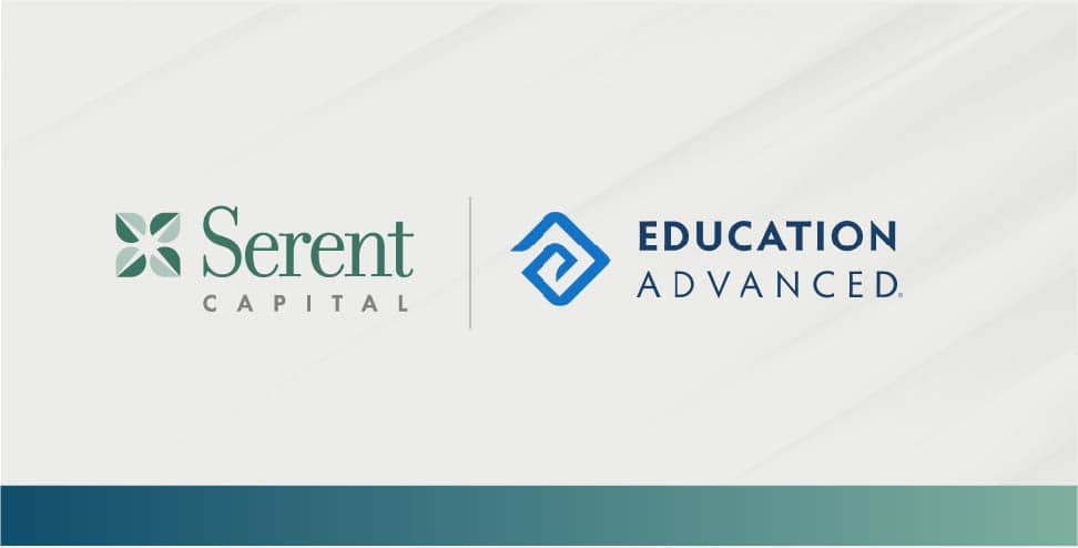Education Advanced Secures Significant Growth Investment from Serent Capital
