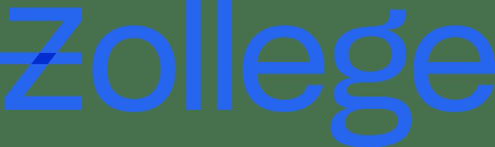Zollege logo