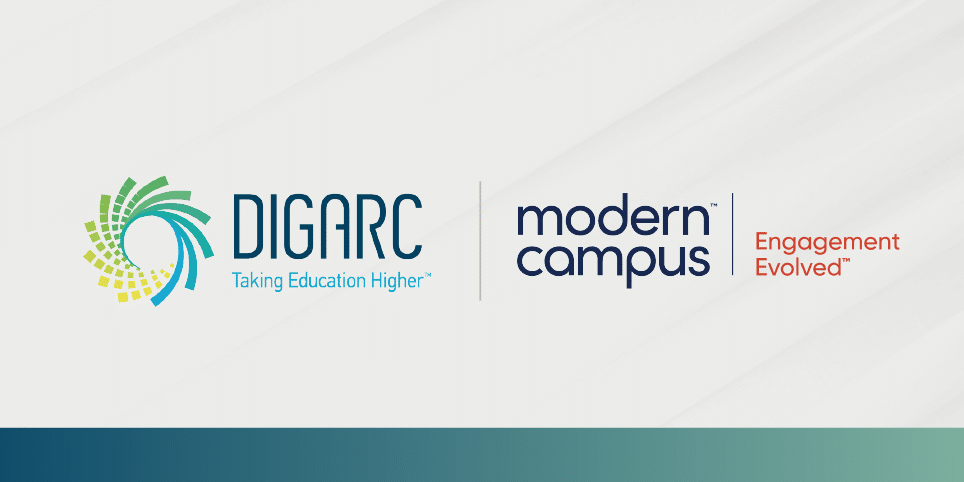 Serent Capital Announces Acquisition of DIGARC by Modern Campus and Its Minority Investment in the Combined Company