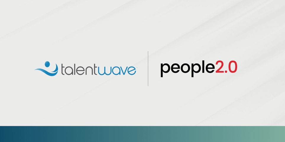 Serent Capital Announces Acquisition of TalentWave by People 2.0 and Joins as a Shareholder of the Combined Company