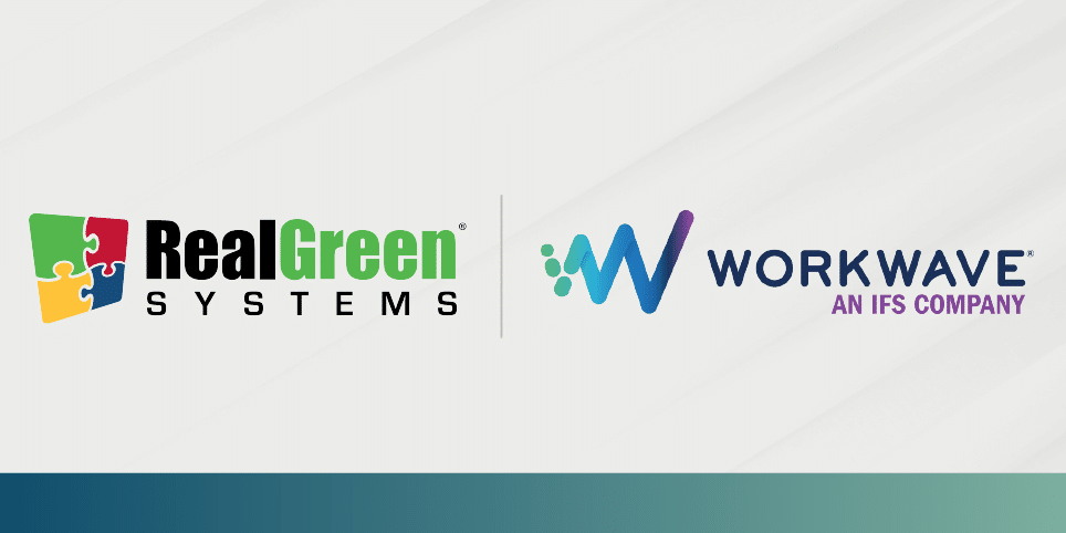 Serent Announces Acquisition of Portfolio Company Real Green Systems by WorkWave and Serent's Rollover Investment in the Combined Company