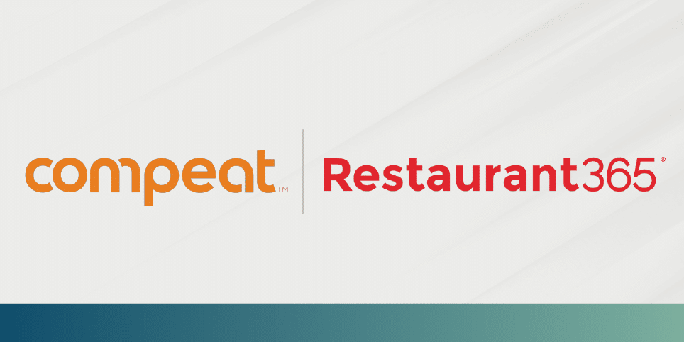 Serent Capital Announces Acquisition of Compeat by Restaurant365 and Joins as a Shareholder of the Combined Company