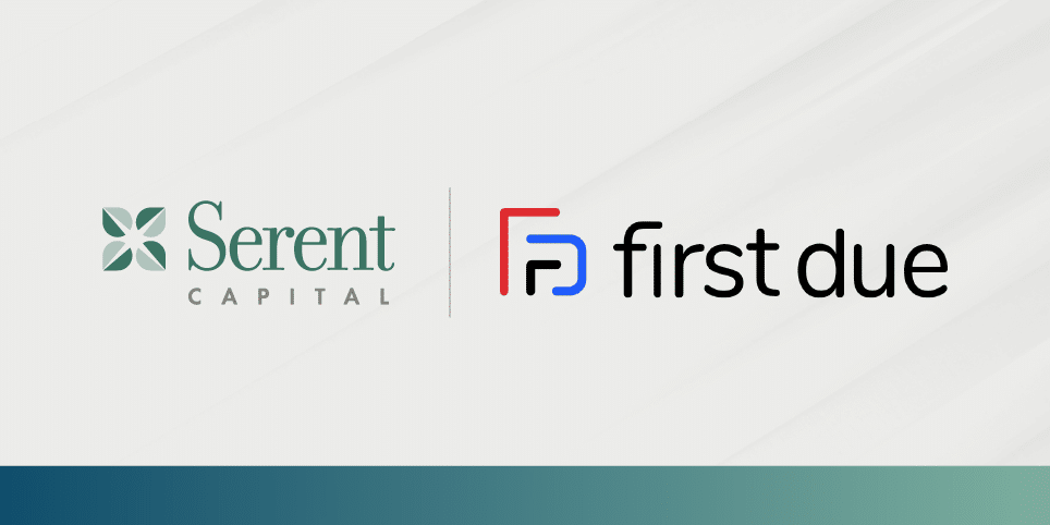 Serent Backs First Due, Emerging Leader in Fire and EMS Software
