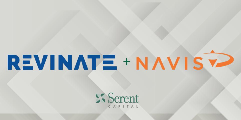 Serent-Backed Revinate Announces NAVIS Acquisition