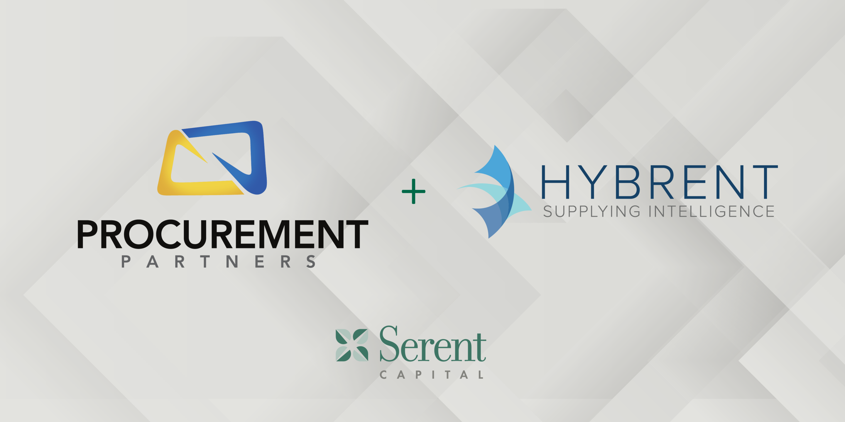 Hybrent Combines with Serent-Backed Procurement Partners